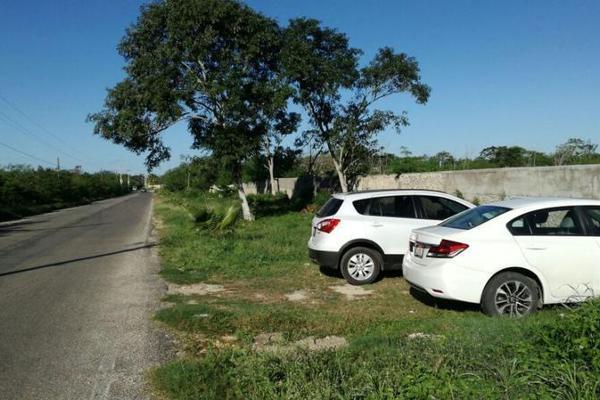 Foto de terreno habitacional en venta en  , san josé, tepoztlán, morelos, 7952951 No. 02