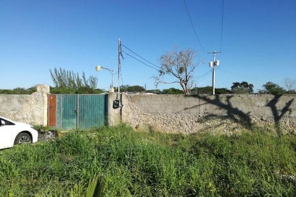 Foto de terreno habitacional en venta en  , san josé, tepoztlán, morelos, 7952951 No. 06