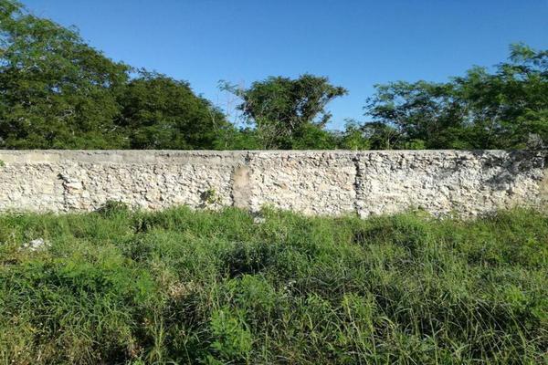 Foto de terreno habitacional en venta en  , san josé, tepoztlán, morelos, 7952951 No. 08