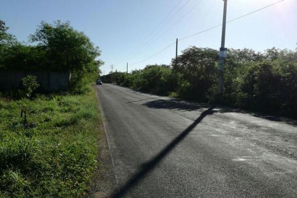 Foto de terreno habitacional en venta en  , san josé, tepoztlán, morelos, 7952951 No. 09