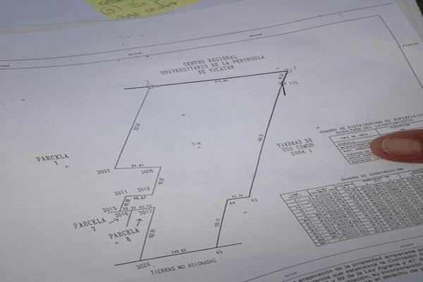 Foto de terreno habitacional en venta en  , san josé, tepoztlán, morelos, 7952951 No. 10