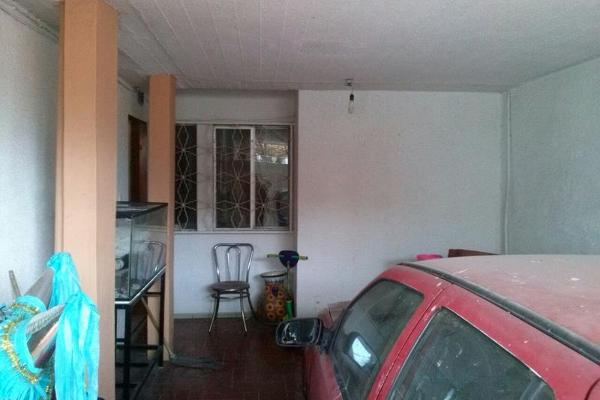 Foto de casa en venta en  , san josé, tepoztlán, morelos, 7977122 No. 01
