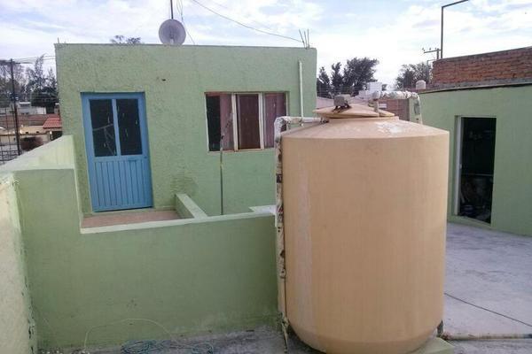 Foto de casa en venta en  , san josé, tepoztlán, morelos, 7977122 No. 04