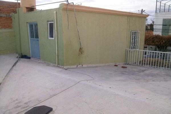 Foto de casa en venta en  , san josé, tepoztlán, morelos, 7977122 No. 05