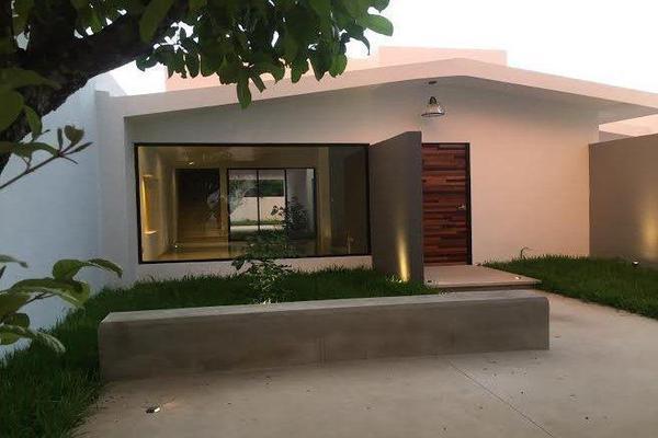 Foto de casa en venta en  , san josé, tepoztlán, morelos, 8030707 No. 01