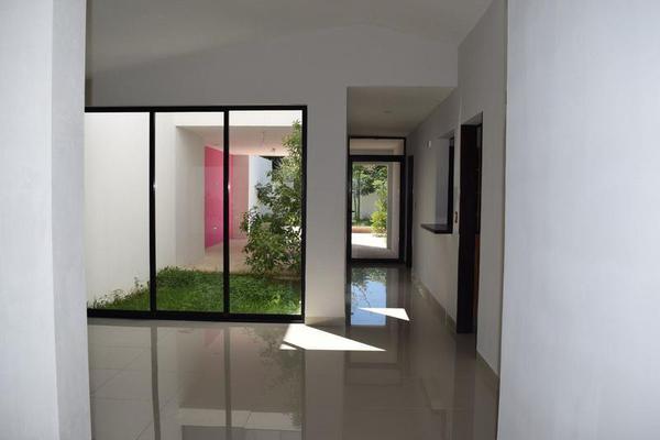 Foto de casa en venta en  , san josé, tepoztlán, morelos, 8030707 No. 04