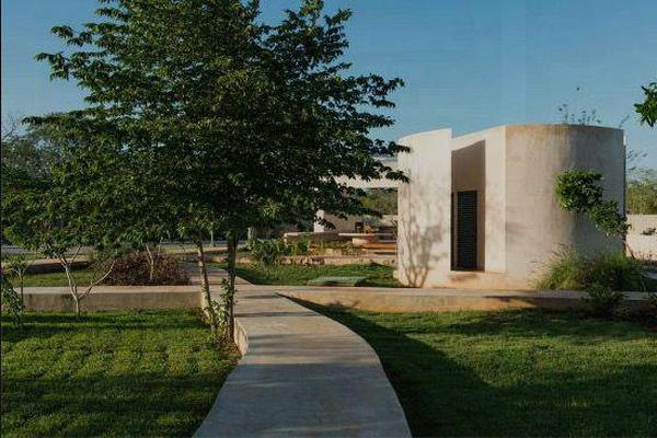 Foto de terreno habitacional en venta en  , san josé, tepoztlán, morelos, 8100972 No. 04
