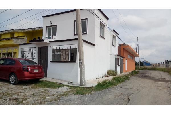 Foto de casa en venta en  , san josé tetel, yauhquemehcan, tlaxcala, 5860785 No. 02
