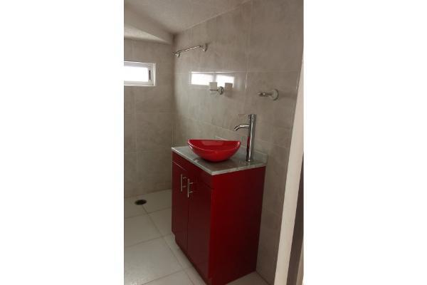 Foto de casa en venta en  , san josé tetel, yauhquemehcan, tlaxcala, 5860785 No. 06