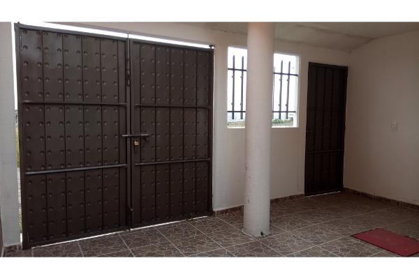 Foto de casa en venta en  , san josé tetel, yauhquemehcan, tlaxcala, 5860785 No. 07