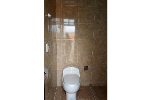 Foto de casa en venta en  , san josé tetel, yauhquemehcan, tlaxcala, 5860785 No. 09