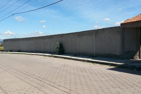 Foto de terreno habitacional en venta en  , san josé tetel, yauhquemehcan, tlaxcala, 6159538 No. 03