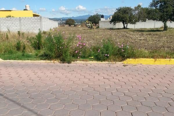 Foto de terreno habitacional en venta en  , san josé tetel, yauhquemehcan, tlaxcala, 6181191 No. 02