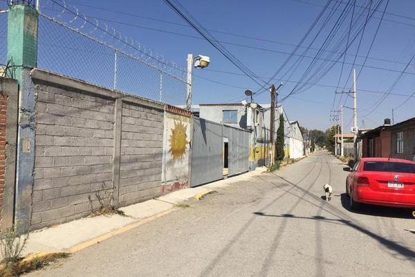 Foto de bodega en renta en  , san josé texopa, texcoco, méxico, 18488190 No. 02
