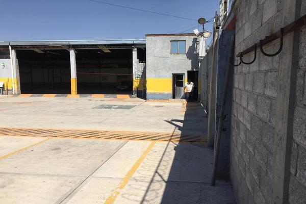 Foto de bodega en renta en  , san josé texopa, texcoco, méxico, 18488190 No. 15