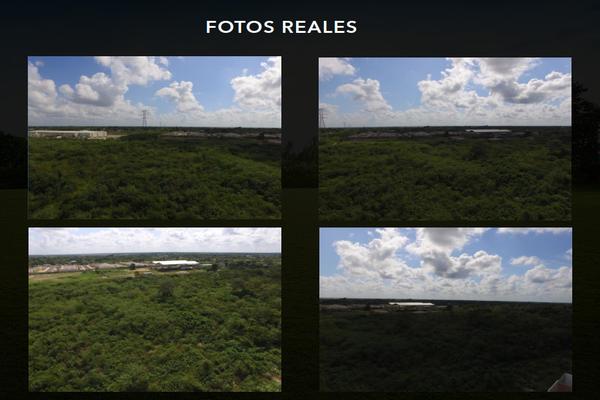 Foto de terreno habitacional en venta en  , san jose tzal, mérida, yucatán, 7181368 No. 03