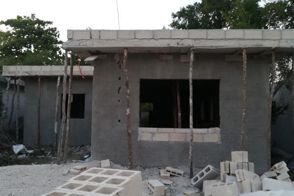 Foto de terreno habitacional en venta en  , san jose vergel, mérida, yucatán, 5677200 No. 01