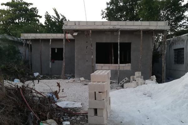 Foto de terreno habitacional en venta en  , san jose vergel, mérida, yucatán, 5677200 No. 04