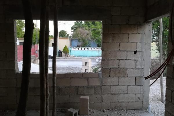 Foto de terreno habitacional en venta en  , san jose vergel, mérida, yucatán, 5677200 No. 06