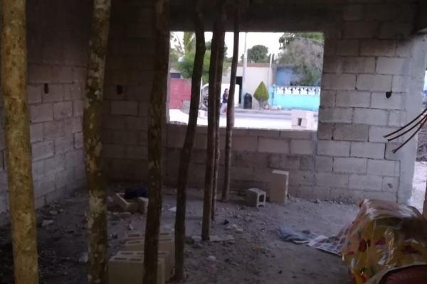 Foto de terreno habitacional en venta en  , san jose vergel, mérida, yucatán, 5677200 No. 08