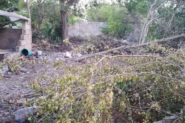 Foto de terreno habitacional en venta en  , san jose vergel, mérida, yucatán, 5677200 No. 14