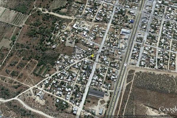 Foto de terreno habitacional en venta en  , san josé viejo, los cabos, baja california sur, 7874348 No. 02