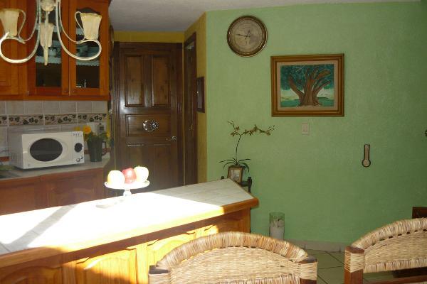 Foto de departamento en renta en san jos? vista hermosa 16, tequesquitengo, jojutla, morelos, 5679814 No. 02