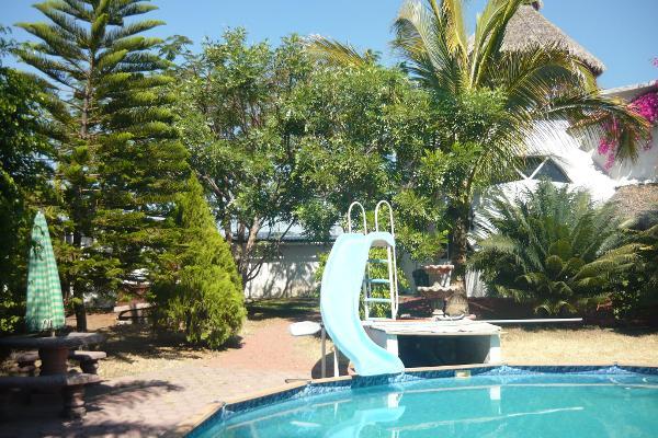 Foto de departamento en renta en san josé vista hermosa 16, tequesquitengo, jojutla, morelos, 5679814 No. 09