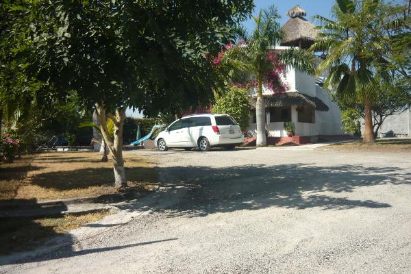 Foto de departamento en renta en san jos? vista hermosa 16, tequesquitengo, jojutla, morelos, 5679814 No. 17