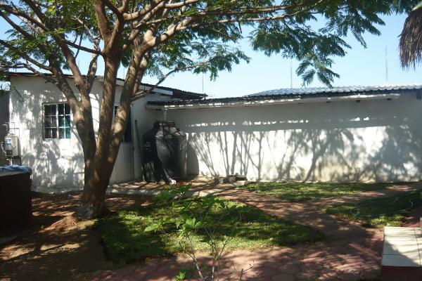 Foto de departamento en renta en san josé vista hermosa 16, tequesquitengo, jojutla, morelos, 5679814 No. 18