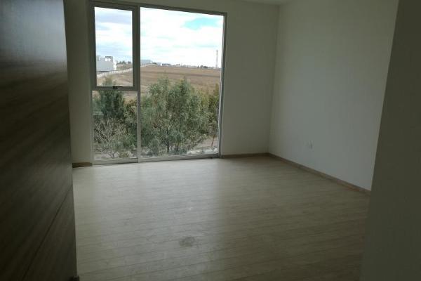 Foto de casa en venta en san juan 1, lomas de angelópolis ii, san andrés cholula, puebla, 4656288 No. 04