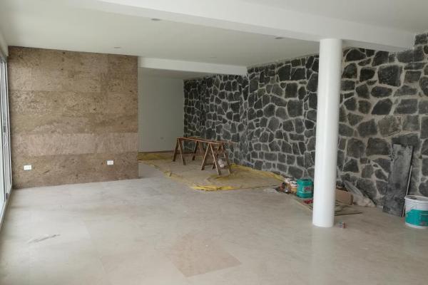 Foto de casa en venta en san juan 1, lomas de angelópolis ii, san andrés cholula, puebla, 4656288 No. 06