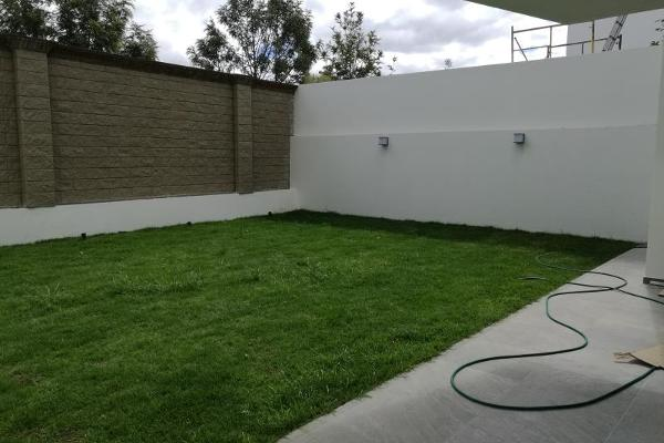 Foto de casa en venta en san juan 1, lomas de angelópolis ii, san andrés cholula, puebla, 4656288 No. 08