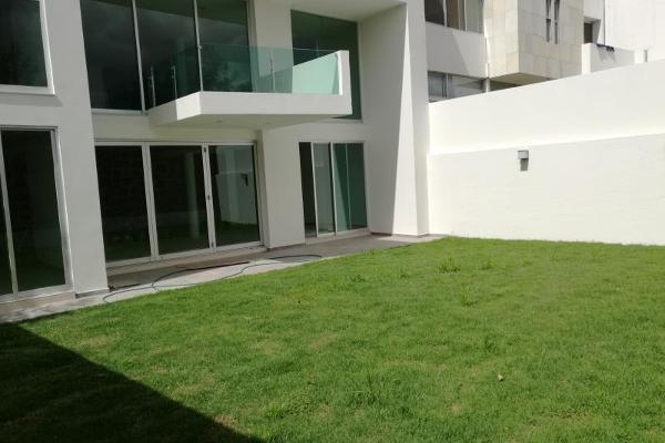 Foto de casa en venta en san juan 1, lomas de angelópolis ii, san andrés cholula, puebla, 4656288 No. 10
