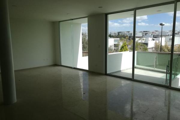 Foto de casa en venta en san juan 1, lomas de angelópolis ii, san andrés cholula, puebla, 4656288 No. 12