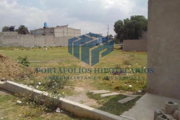 Foto de terreno habitacional en venta en san juan 10, coatepec harinas, coatepec harinas, méxico, 4658526 No. 02