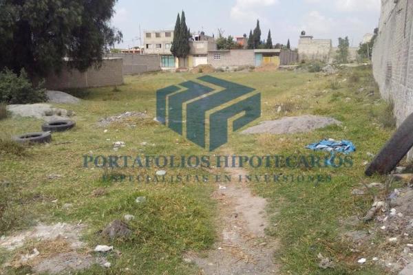 Foto de terreno habitacional en venta en san juan 10, coatepec harinas, coatepec harinas, méxico, 4658526 No. 04