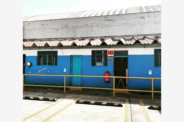 Foto de bodega en renta en san juan 100, san juan de aragón, gustavo a. madero, df / cdmx, 0 No. 07