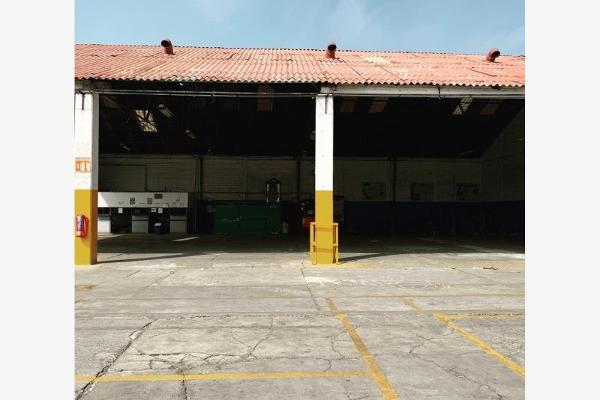 Foto de bodega en renta en san juan 100, san juan de aragón, gustavo a. madero, df / cdmx, 0 No. 16