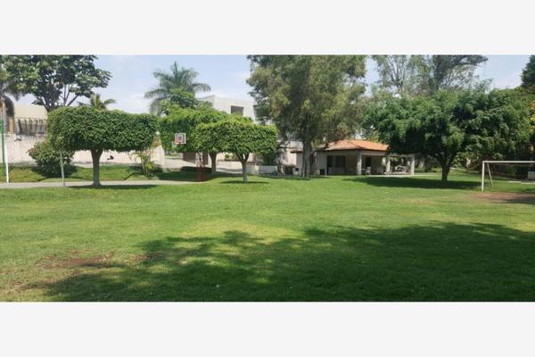 Foto de terreno habitacional en venta en san juan 91, chapultepec, cuernavaca, morelos, 9468158 No. 02