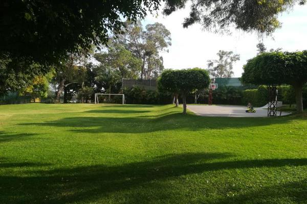 Foto de terreno habitacional en venta en san juan 91, chapultepec, cuernavaca, morelos, 9468158 No. 03