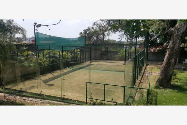 Foto de terreno habitacional en venta en san juan 91, chapultepec, cuernavaca, morelos, 9468158 No. 05