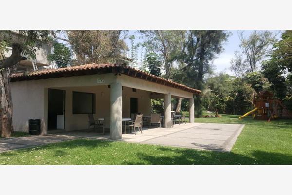 Foto de terreno habitacional en venta en san juan 91, chapultepec, cuernavaca, morelos, 9468158 No. 06