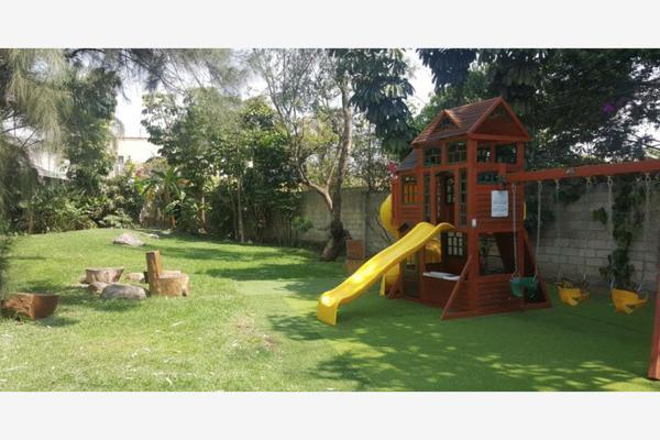 Foto de terreno habitacional en venta en san juan 91, chapultepec, cuernavaca, morelos, 9468158 No. 07