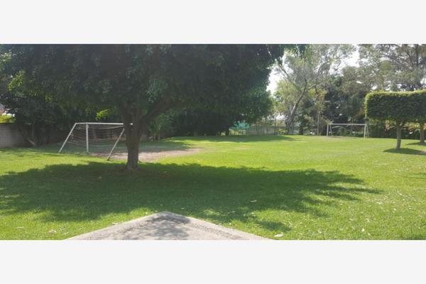 Foto de terreno habitacional en venta en san juan 91, chapultepec, cuernavaca, morelos, 9468158 No. 08