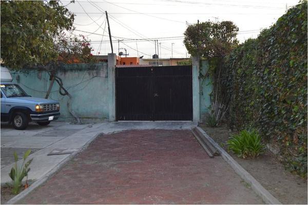 Foto de terreno habitacional en venta en  , san juan alcahuacan, ecatepec de morelos, méxico, 18297320 No. 02