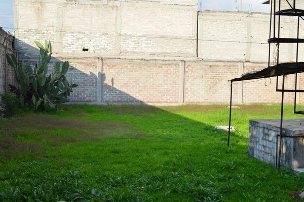 Foto de terreno habitacional en venta en  , san juan alcahuacan, ecatepec de morelos, méxico, 18297320 No. 08