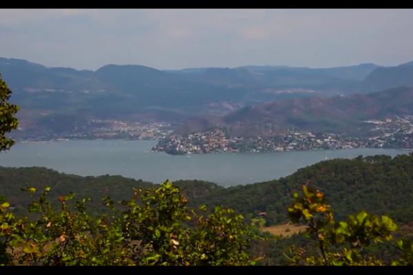 Foto de terreno habitacional en venta en san juan atezcapan , san juan atezcapan, valle de bravo, méxico, 3431680 No. 01