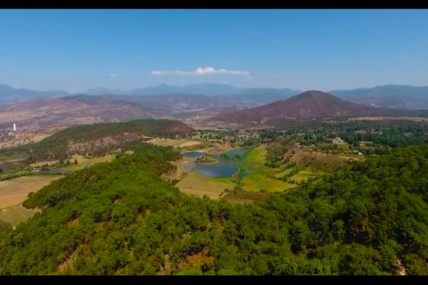 Foto de terreno habitacional en venta en san juan atezcapan , san juan atezcapan, valle de bravo, méxico, 3431680 No. 03