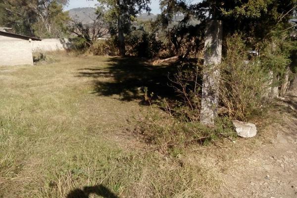 Foto de terreno habitacional en venta en san juan atezcapan , san juan atezcapan, valle de bravo, méxico, 5723763 No. 01